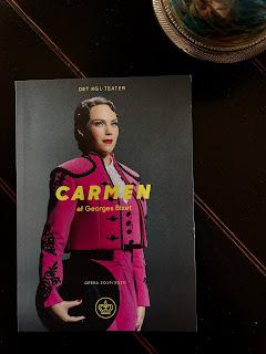 Det Kgl. Teater, Opera: Carmen