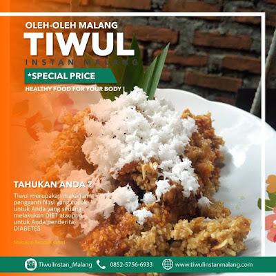 Sejarah Tiwul Khas Jawa, Makanan pengganti Nasi, Tiwul Instan, Tiwul, Apa itu Tiwul.