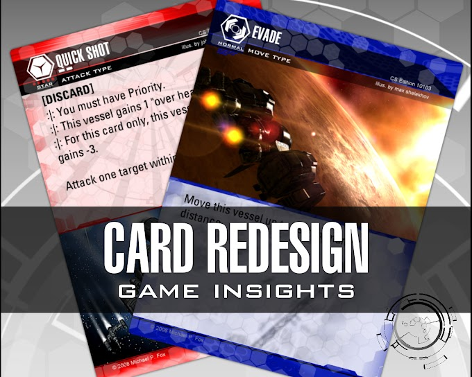 Insight: Card Redesign