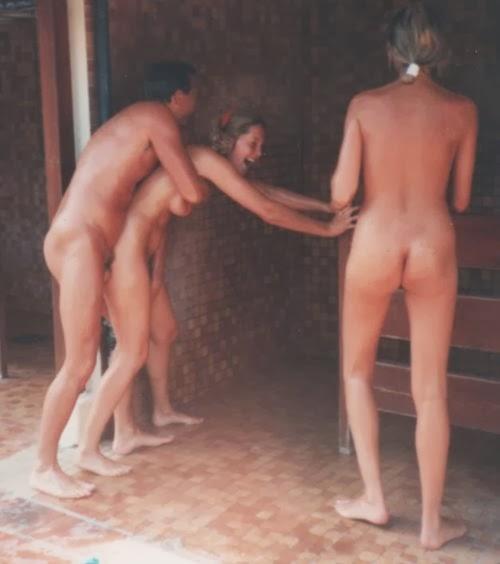 Voyeur Nudecamp 34