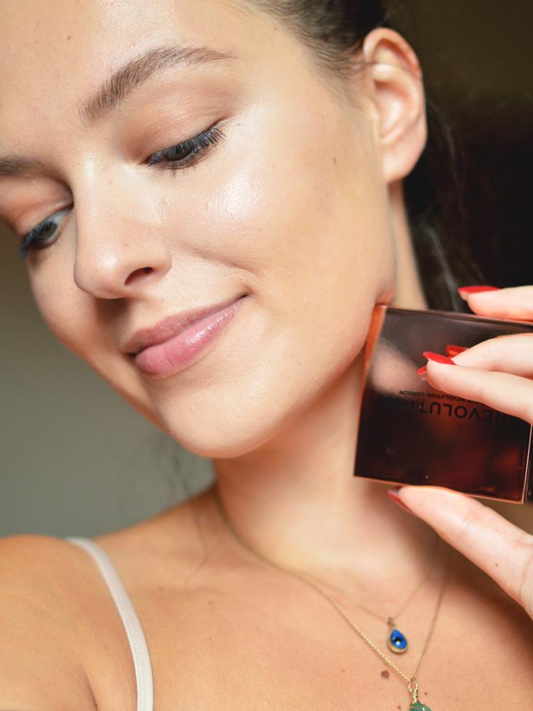 Jak wyczarować piękne brwi naturalnie, czyli czego obecnie używam - Czytaj więcej »