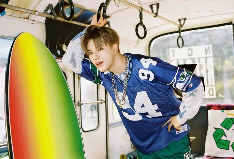 NCT Dream Members Have Fun in 'Love Again' Video Track