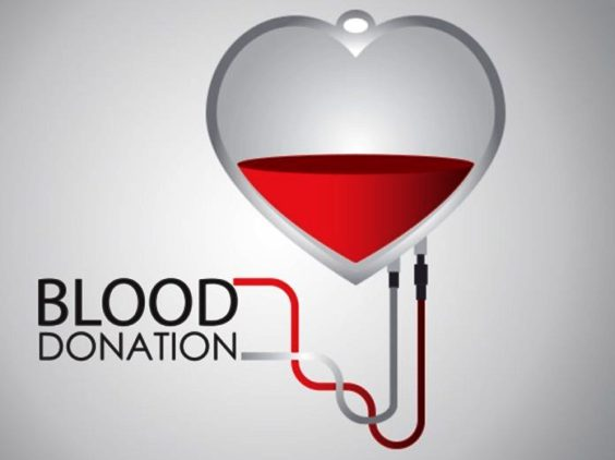 Health Tip: Donate Blood Safely