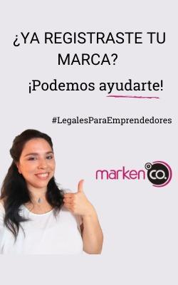 MARKEN CO. Asesoramiento legal para emprendedores