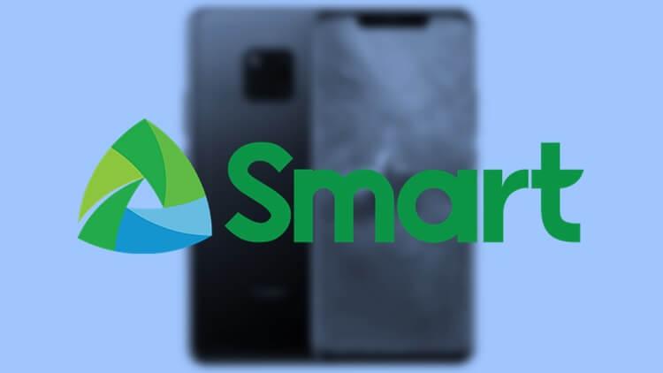 Smart Announces Huawei Mate 20, Mate 20 Pro Postpaid Plans