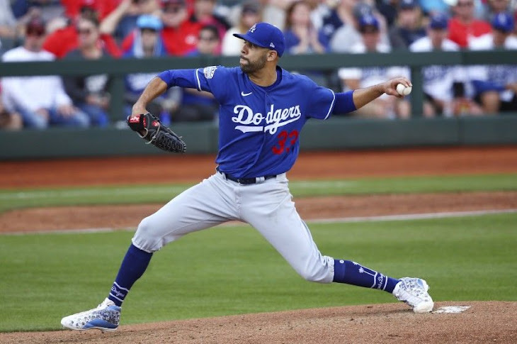 David Price Will Not Play In 2020