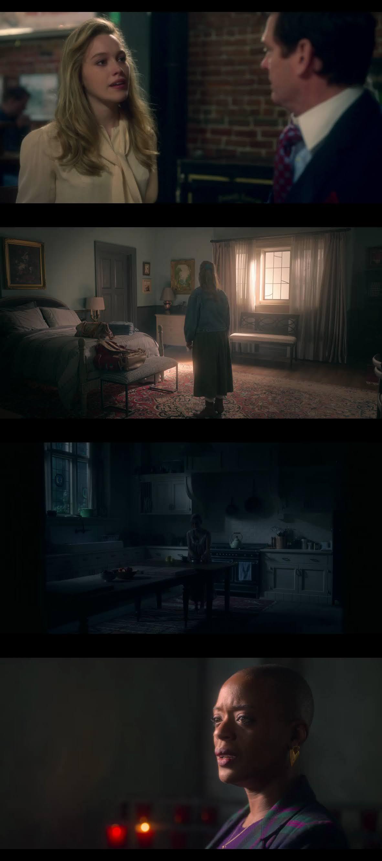 La maldición de Bly Manor 2020 Temporada 1 HD 720p Latino