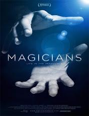 pelicula Magos: Vivir en lo imposible (2018)