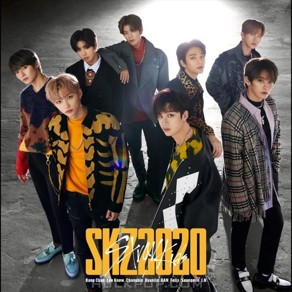 Stray Kids – SKZ2020