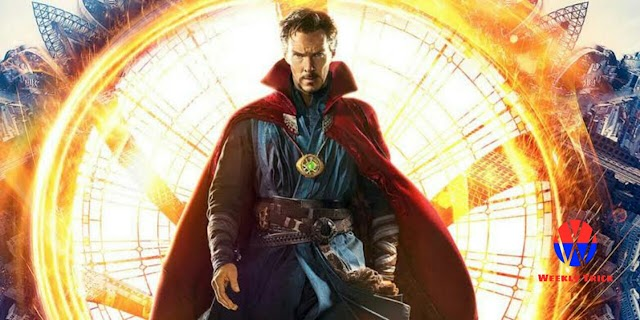 Doctor Strange Full Movie In Hindi Leaked By Filmywap