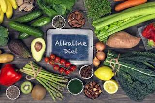 diet alkali