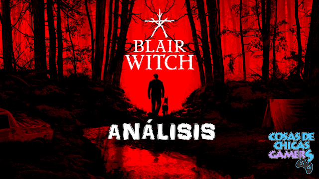 blair witch review analisis
