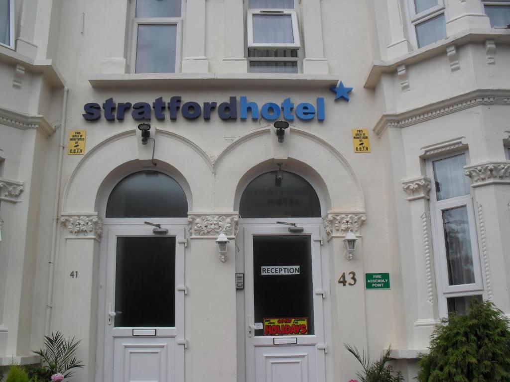 Bed And Breakfast Romford Stratford Hotel