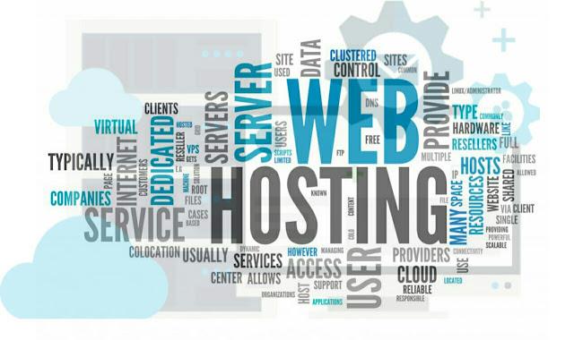 Best Top three Web Hosting Providers in 2019