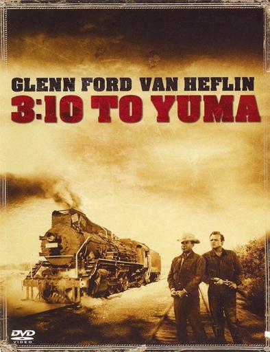 Ver El tren de las 3:10 a Yuma (3:10 to Yuma) (1957) Online