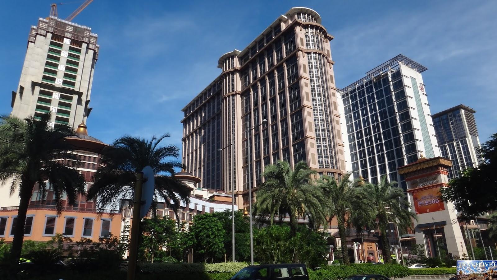 Chine China Macao Macau