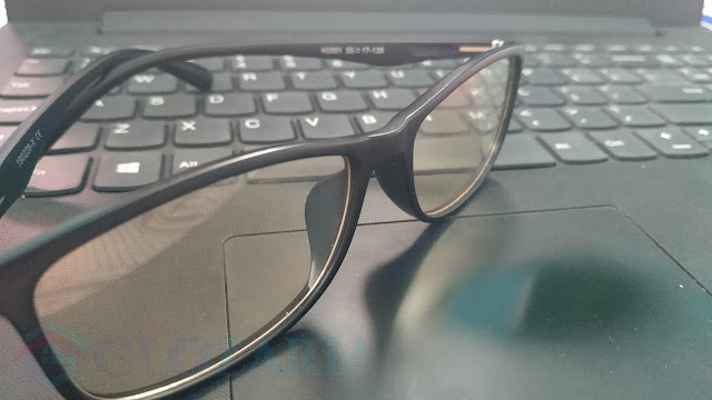 Sering di Depan Laptop, Ini Jenis Kacamata dan Kegunaannya