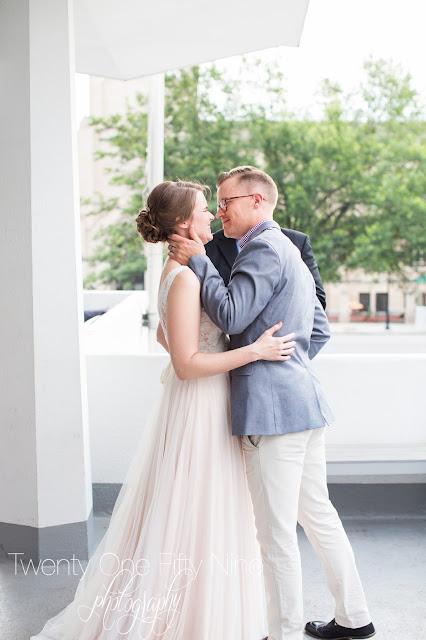 BHLDN, Tulsa Wedding, Couple Photography