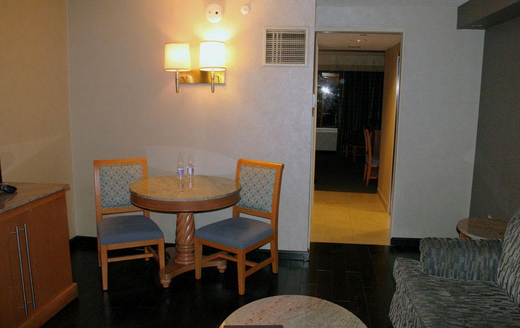 Atlantic City Hotel Rooms Harrah S Atlantic City Atrium