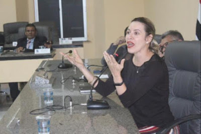 Foto: Câmara de Vereadores de Caxias
