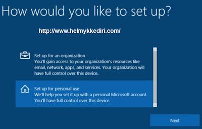 Tutorial Install Ulang Windows 10 Terbaru7