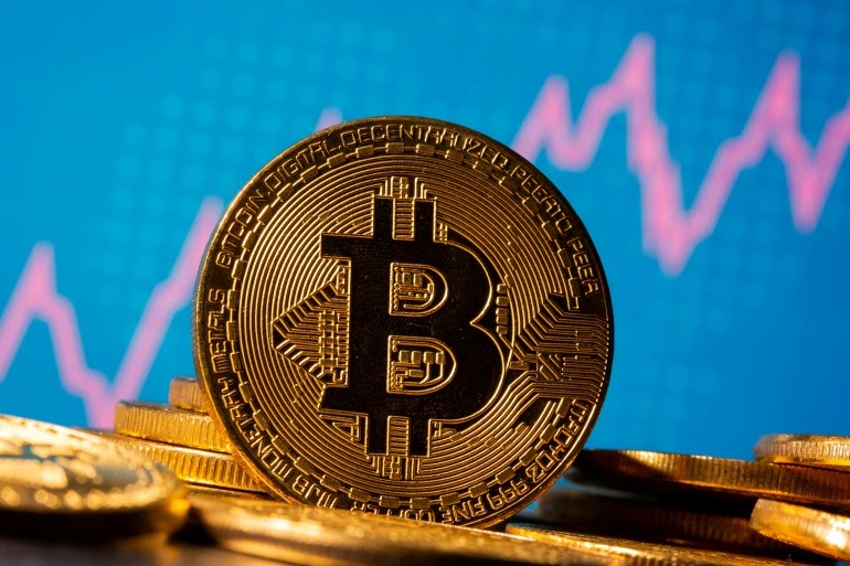 The Ultimate Guide – The Bitcoin Trading Process