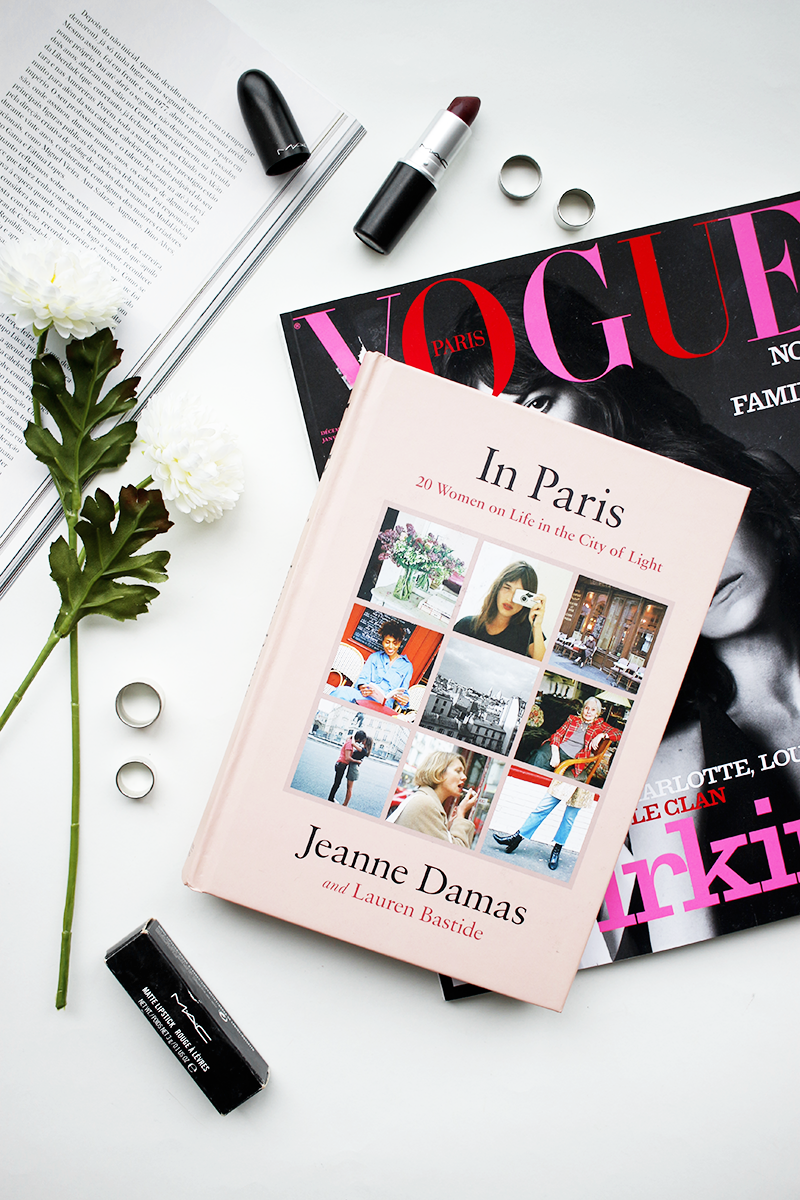What I've Learned With Jeanne Damas' Book
