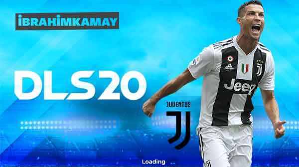 Juventus - Dream League Soccer 2020 Kits & Logo