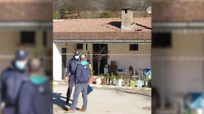 Θρίλερ στην Αιτωλοακαρνανία: οι λεπτομέρειες της φονικής ληστείας