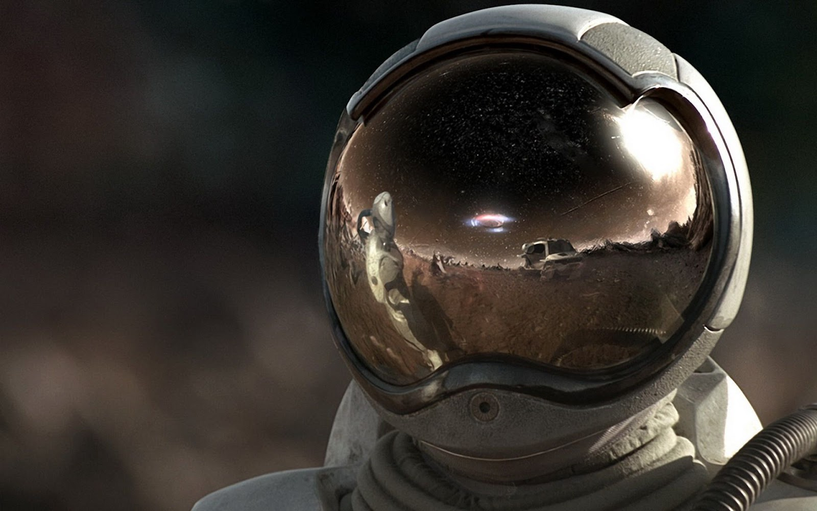 Astronaut Space Helmet (page 3) - Pics about space
