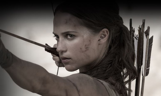 Tomb Raider 2 The Movie: Netflix Release Date? A planned sequel?