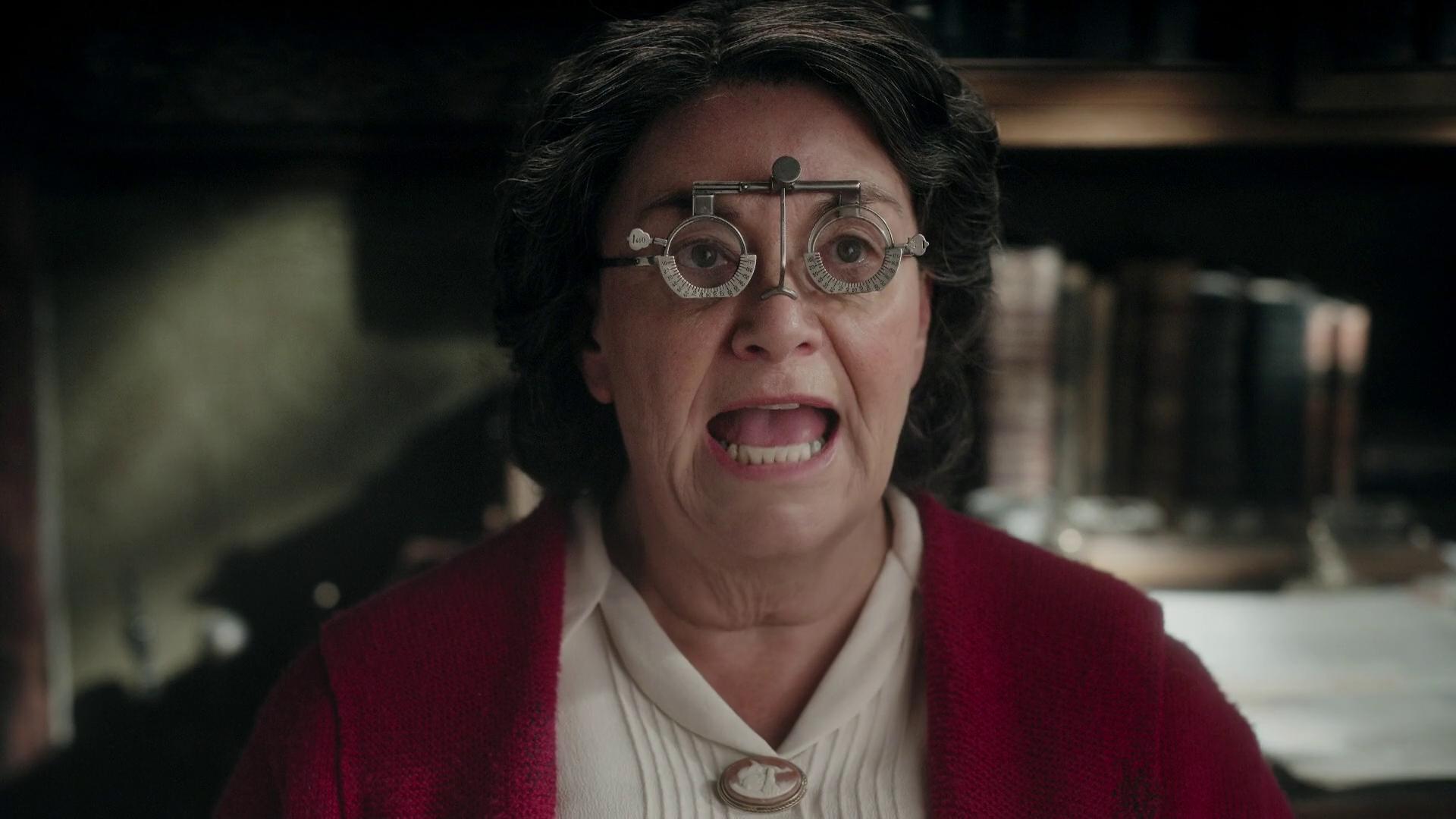 Roald y Beatrix: La Cola del Raton Curioso (2020) 1080p BDrip Latino