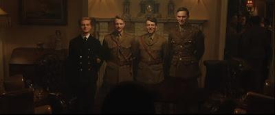 Tolkien - Tolkien es católico - Tolkien y la Religión - John Ronald Reuel Tolkien - JRRT - JRRTolkien - el fancine - ÁlvaroGP - Contet Manager - Contenido Digital - Pelis para MIBers - MIBers - MIB - Filología - Somme - Rugby
