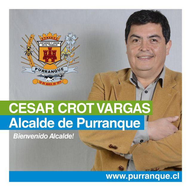 César Crot Vargas