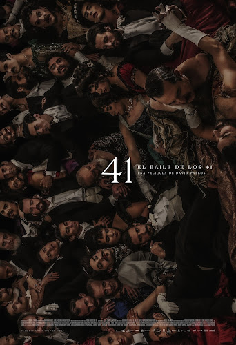 El Baile de los 41 (Web-DL 720p Español Latino) (2020)