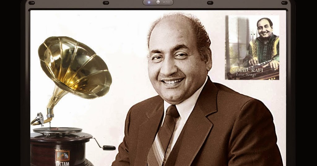 Best of mohd. Rafi | bengali songs audio jukebox | mohd. Rafi.