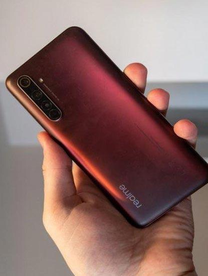 Bocoran Spesifikasi Realme X50 Pro 5G   Rilis Maret 2020