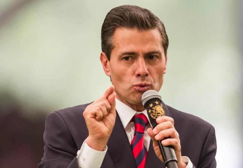 Peña Nieto pidió un préstamo para pagar jugosos bonos de marcha de alta burocracia: Raphael