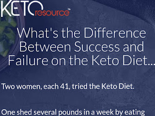 Let's Do The 28 Day Keto Diet Now Image