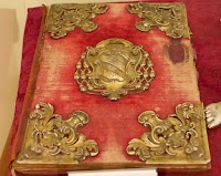 Two Ornamental Bindings from Brindisi