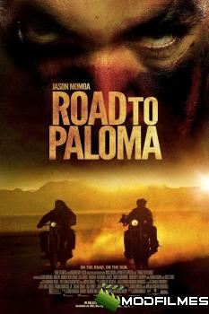 Capa do Filme Retorno a Paloma