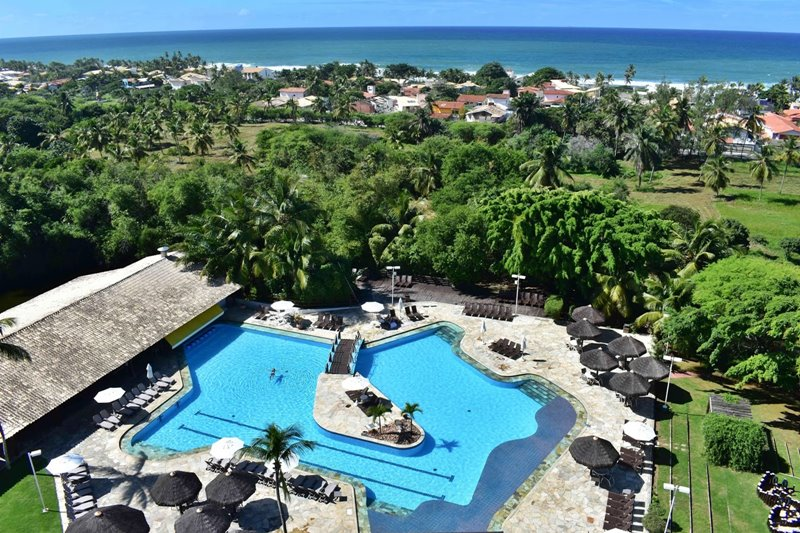 Salvador: melhores hotéis e Resorts
