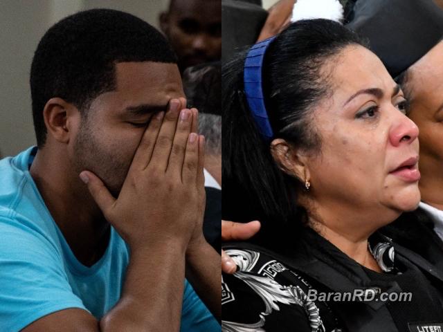 Aplazan juicio contra Marlon y Marlin Martínez