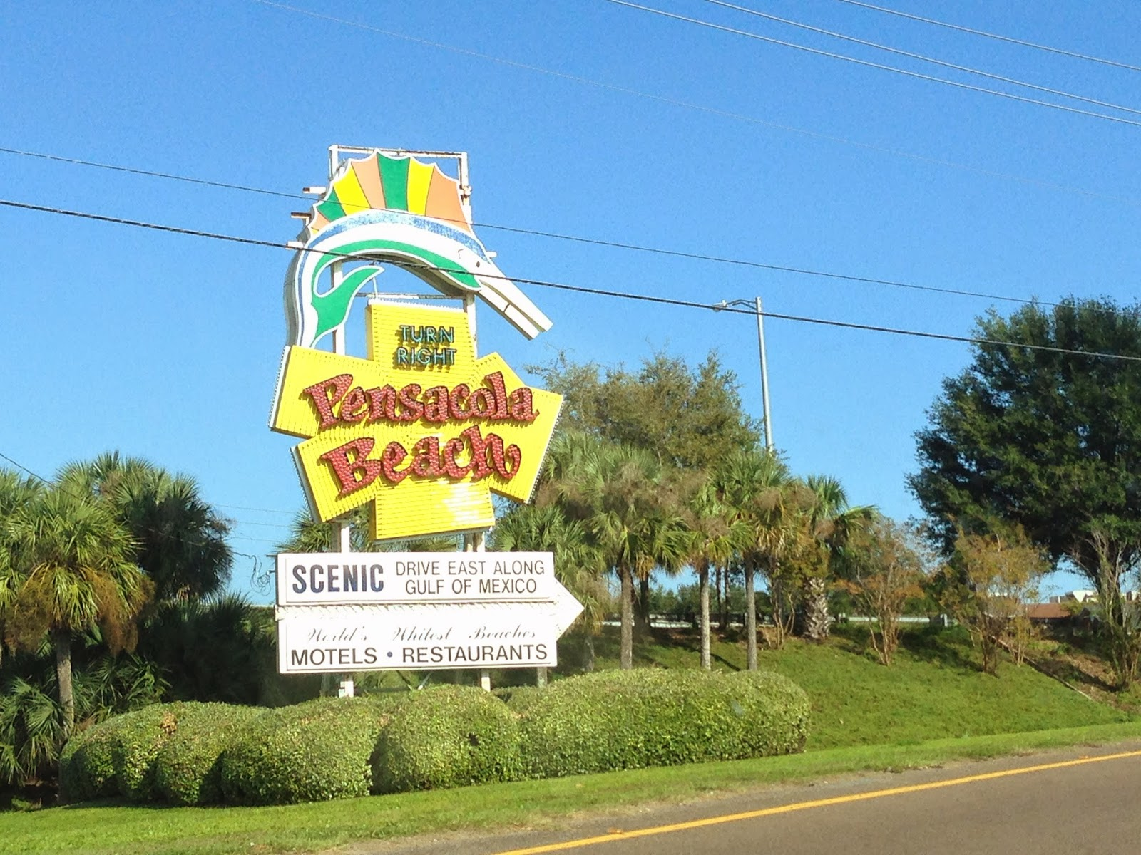 Cozy Rosie Fort Pickens Campground At Gulf Islands National Seas Florida