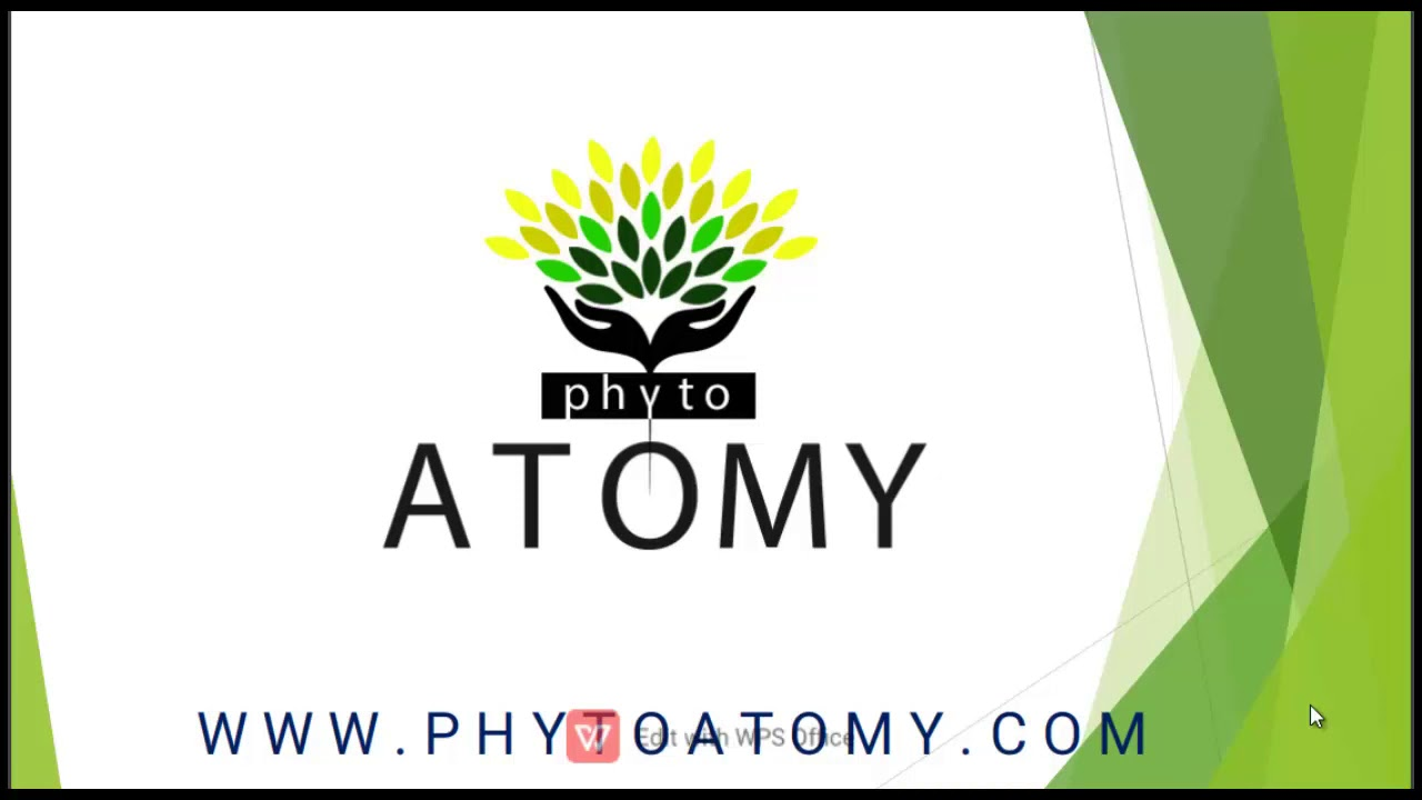 phyto atomy business plan in hindi