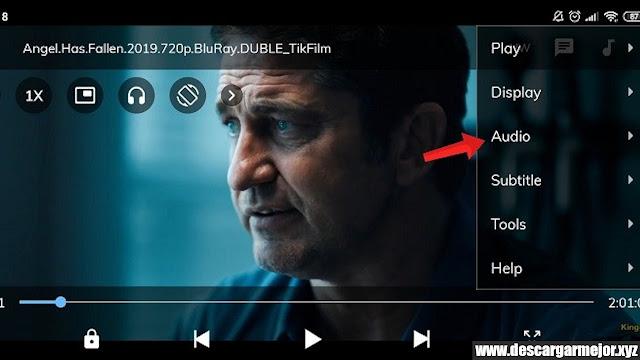 Descargar MX Player