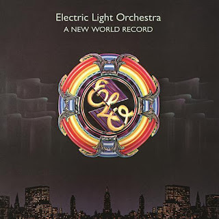 Livin' Thing by Electric Light Orchestra (1976-1977)