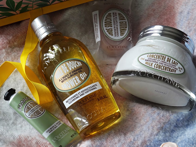 L'Occitane Mother's Day Gift Sets |  Delicious Almond Collection, Neroli Discovery Set