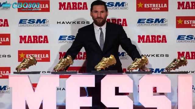 Messi Topskor Liga Champions 2019