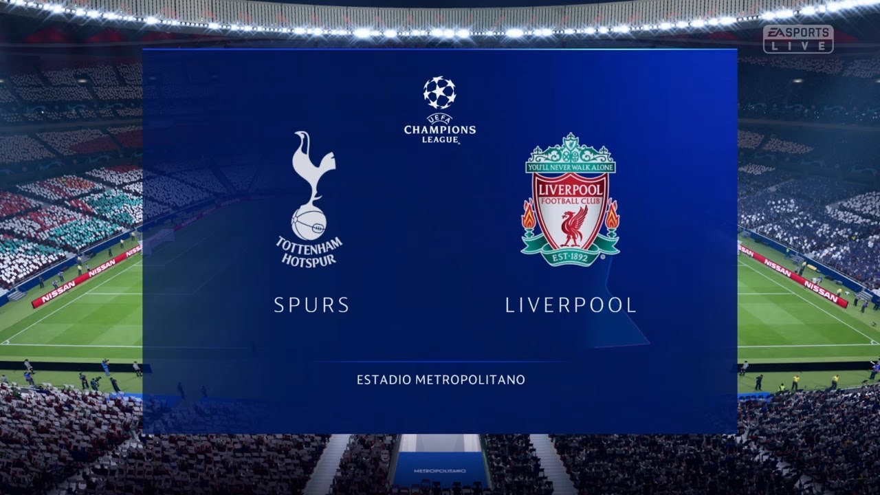 Смотреть матч тоттенхэм ливерпуль бесплатно онлайн